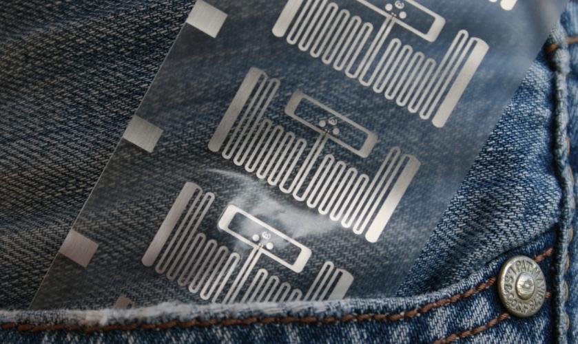 RFID nel fashion
