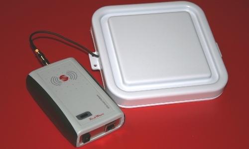Reader RFID UHF GPRS RedWave SmartFly RED.MRU80.FLY-M