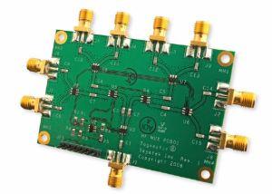 Skyetek SkyePlus MXH MXU Multiplexer