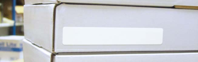 Special Label RFID UHF Casey Slim