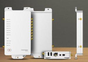 URA8 - Android RFID UHF Reader 8 channel antenna - viste