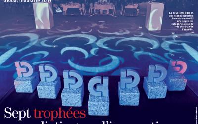 Sept Trophées pour distinguer l'innovation
