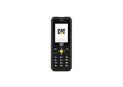 TÉLÉPHONE MOBILE CAT® B30