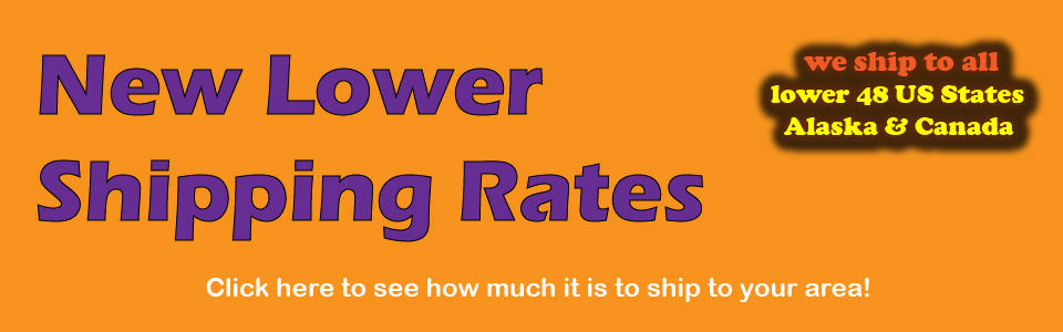 RFI Shipping Rates via FedEx