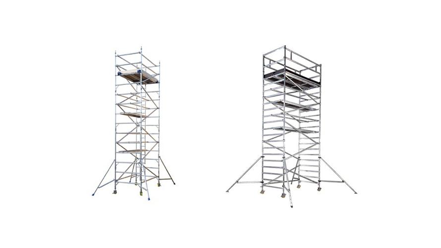 Scaffold Tower Training
