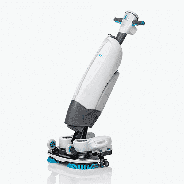 I Mop innovative cleaning machine