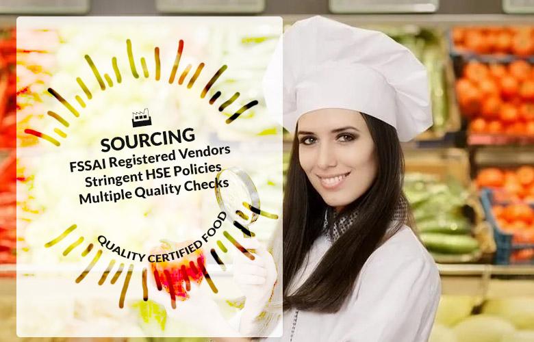 RFSPL Sourcing