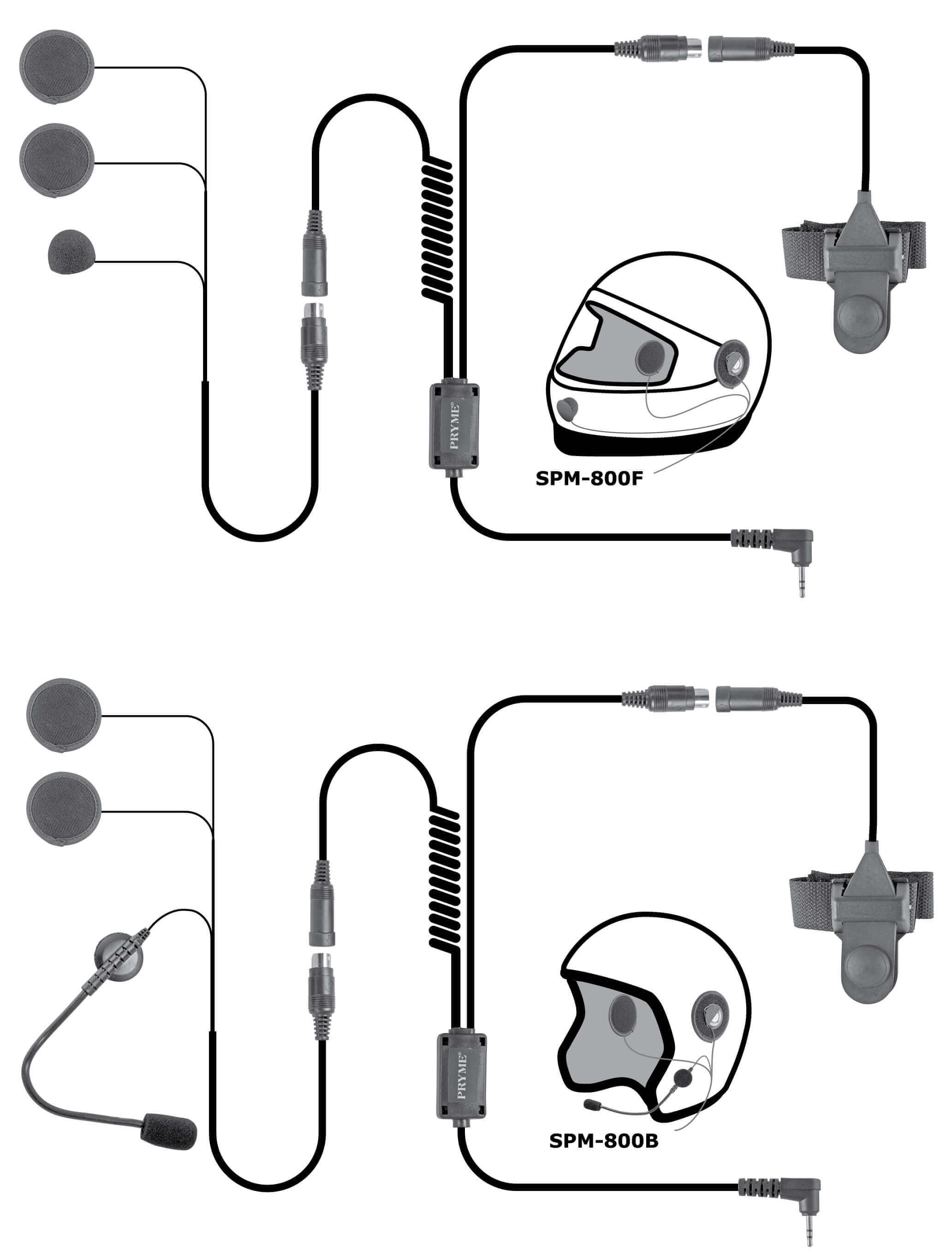 Audio Accessories Headsets Vertex Standard Vertex