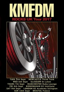 sept dates 208x300 - KMFDM - Date Moved to September