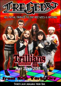 3ce63d70 d08d 42cd 8e37 6595f46a0229 212x300 - Show announcement : Tragedy : The All Metal Tribute to the Bee Gees & Beyond