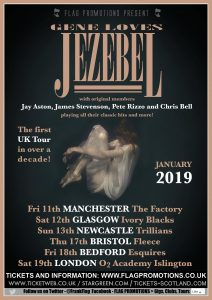 45887213 266058497428533 6720046027644076032 n 212x300 - Gene Loves Jezebel - January Tour