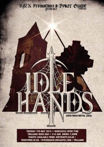 idle hands 212x300 - Idle Hands