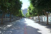 Vila Olmpica De Barcelona Rg Civil Engineering