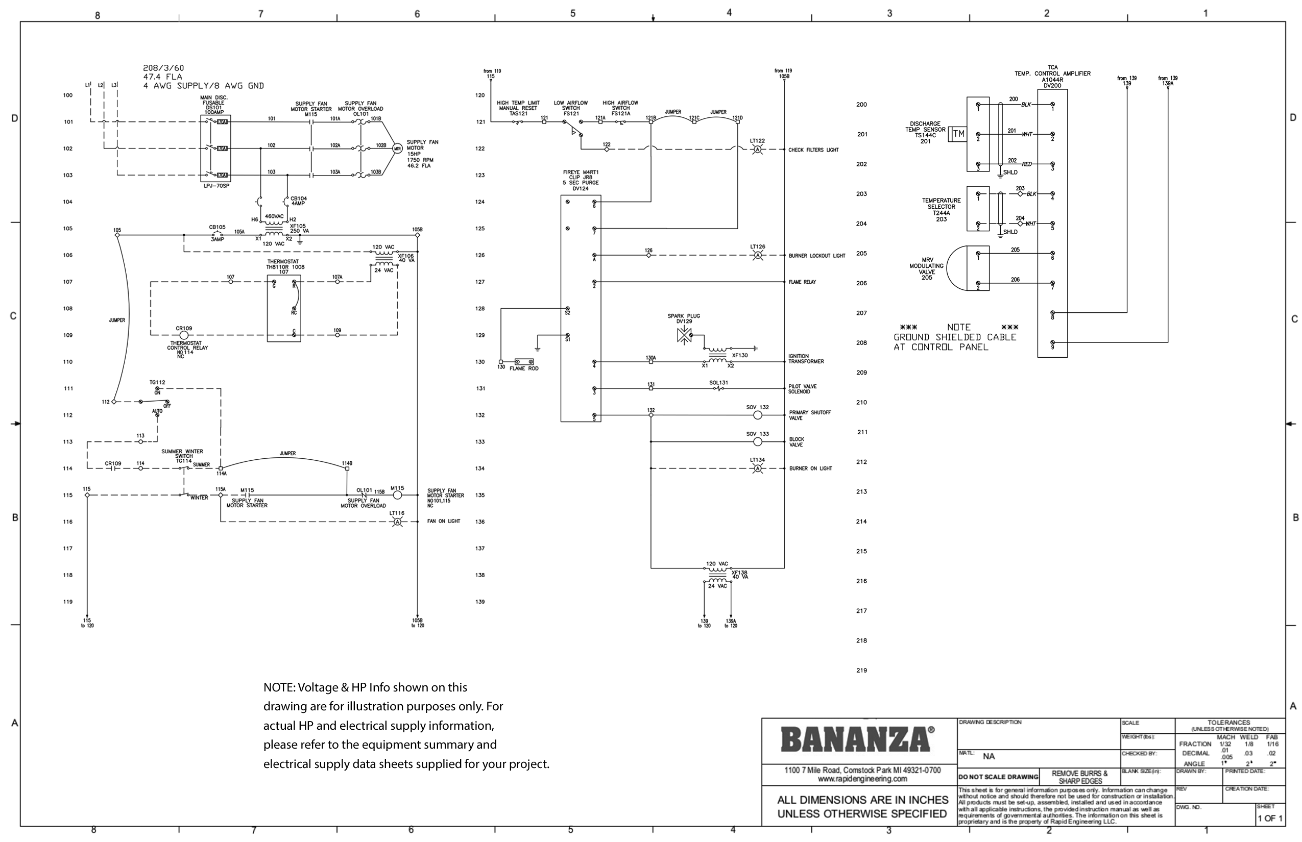 trane vav box wiring diagram electrical diagrams 2 way switch and ddc schematics