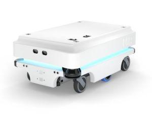 MiR100 - Autonomous Mobile Robot