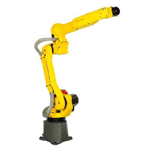 Fanuc Robot Integrator York PA - RG Robotics | Advanced