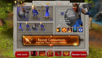 Top 10 RPG Games for Amazon Kindle Fire - All Free