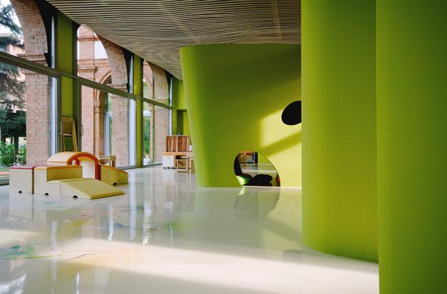 rgastudio  architettura design milano