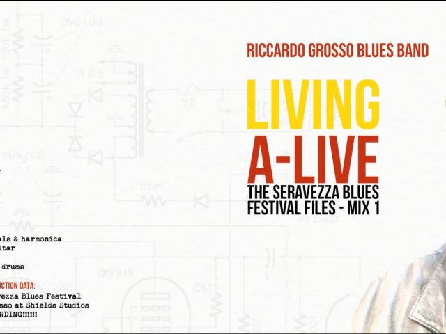 """Livin A Live – Track 4: """"Mellow Down Easy"""""""