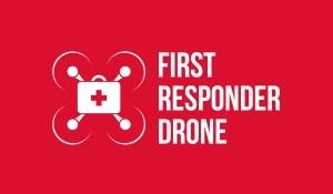 Medical Drone Rescue Drone