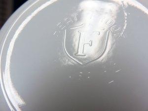 これがフェデラルグラスの刻印。