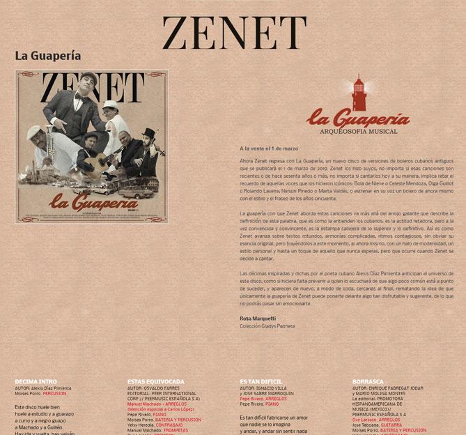 Zenet Oficial 2019