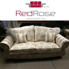 Red Leather Two Seater Sofa Throw Covers Walmart Rose Upholstery - Shop By Brand | Rg Cole Furniture ...