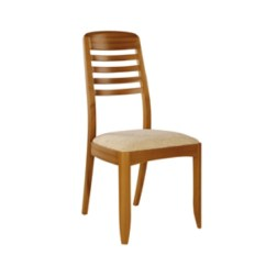 Ladder Back Dining Chairs Room Chair Covers To Buy Nathan Classic Teak 3814