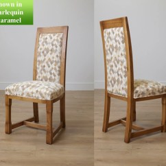 Fabric Dining Chairs Mid Century Modern Occasional Old Charm Chatsworth 2899 Chair