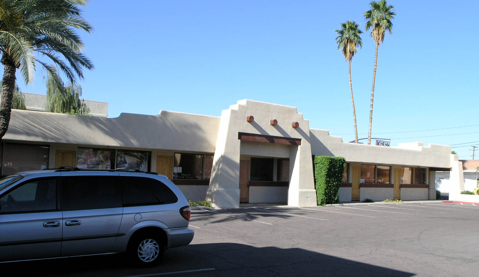 4000 N 7th St  REIN  GROSSOEHME Commercial Real Estate