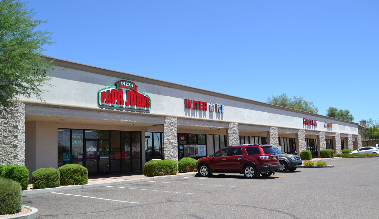 Mesa  REIN  GROSSOEHME Commercial Real Estate  Phoenix
