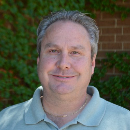 Chris Chamberland