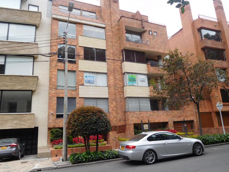 8491 apartamento barrio rosales zona norte bogota rg for Barrio ciudad jardin norte bogota
