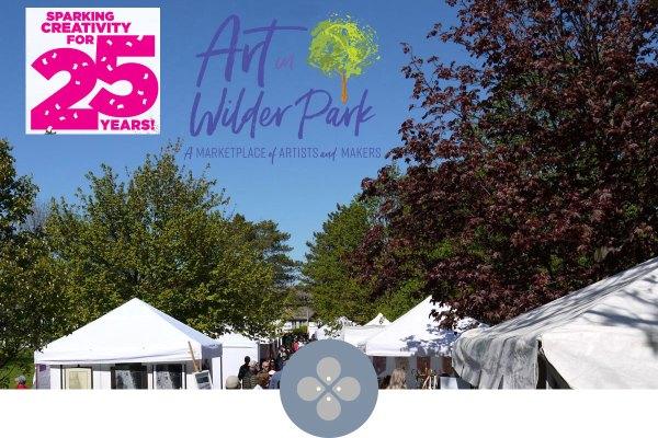 Art In Wilder Park Annual 2 Day Outdoor Show Elmhurst