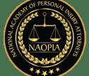 National Academy of PI Attorneys logo