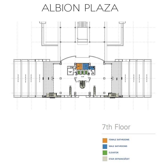 Albion Plaza Energy Centre: RGM Commercial Real Estate