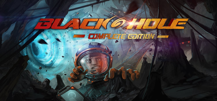 BLACKHOLE Complete Edition Free Download FULL PC Game