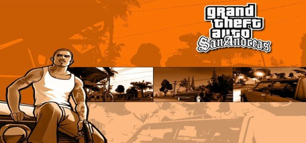 GTA San Andreas Free Download FULL Version PC Game