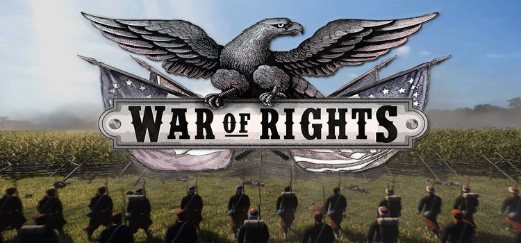 War Of Rights Free Download Full PC Game FULL Version