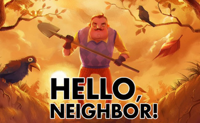 Hello Neighbor Free Download Full Pc Game Full Version