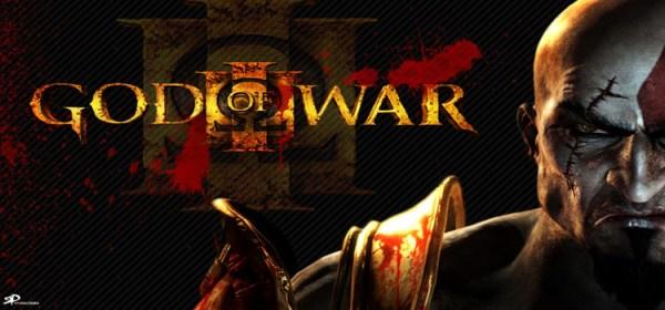God Of War 3 Free Download Full PC Game