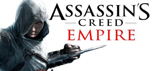 Assassins Creed Empire Free Download Full Version PC Game