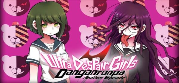 Danganronpa Another Episode Ultra Despair Girls Free Download