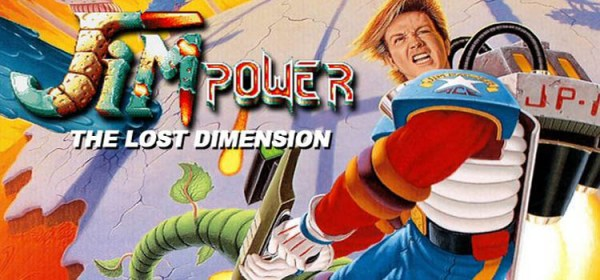 Jim Power The Lost Dimension Free Download Full PC Game