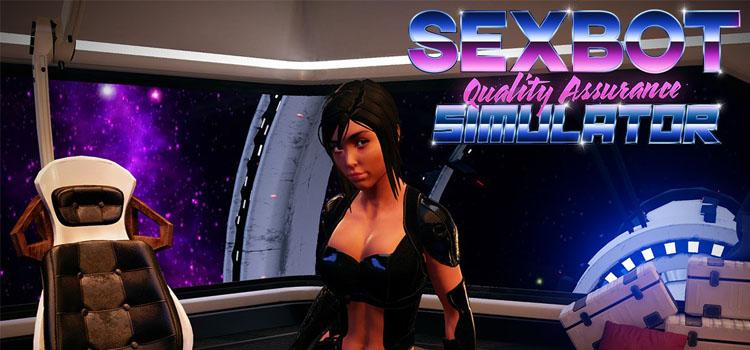 Sexbot Quality Assurance Simulator Guide
