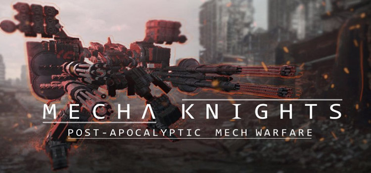 Mecha Knights Nightmare Free Download Full Crack PC Game