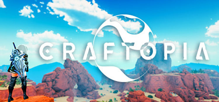Craftopia Free Download FULL Version Crack PC Game