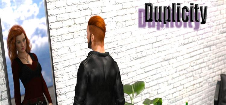 Duplicity Free Download FULL Version Crack PC Game