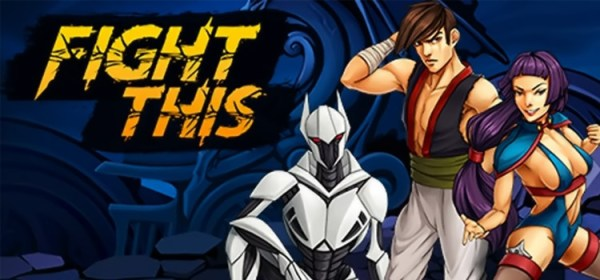 Fight This Free Download FULL Version Crack PC Game