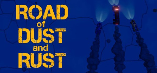 Road Of Dust And Rust Free Download FULL PC Game